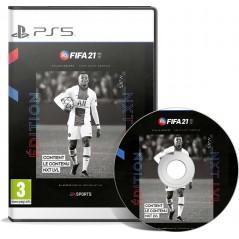 FIFA 21 PS5 Arabic - English حصري بالتعليق العربي en Tunisie