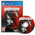Wolfenstein: Alt History Collection PS4 en Tunisie