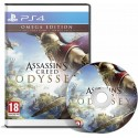 Assassin's Creed Odyssey - Omega Edition PS4 en Tunisie