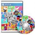 Just Dance 2021 PS4 - Version PS5 incluse en Tunisie