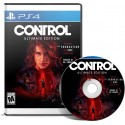 Control Ultimate Edition PS4 en Tunisie