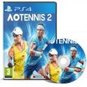 AO Tennis 2 PS4 en Tunisie