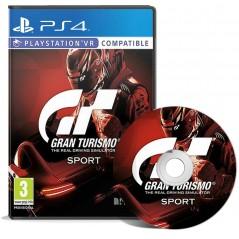 Gran Turismo Sport - PlayStation VR en Tunisie