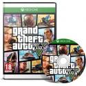 Grand Theft Auto V GTA 5 Xbox en Tunisie