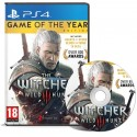 The Witcher 3 : Wild Hunt – Game Of The Year Edition en Tunisie