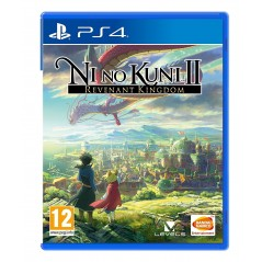 Ni No Kuni II: Revenant Kingdom en Tunisie