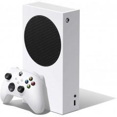 Xbox Series S en Tunisie