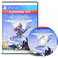 Horizon Zero Dawn Edition Complete PlayStation 4 en Tunisie