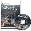 Demon's Souls PS5 en Tunisie