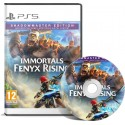 Immortals fenyx rising shadowmaster edition PS5 en Tunisie