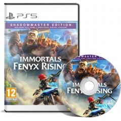 Immortals fenyx rising shadowmaster edition PS5 en Tunisie