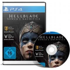 Hellblade: Senua's Sacrifice (PlayStation PS4) en Tunisie
