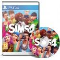 The Sims 4 PS4 en Tunisie