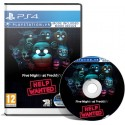 Five Nights at Freddy's: Help Wanted PS4 en Tunisie