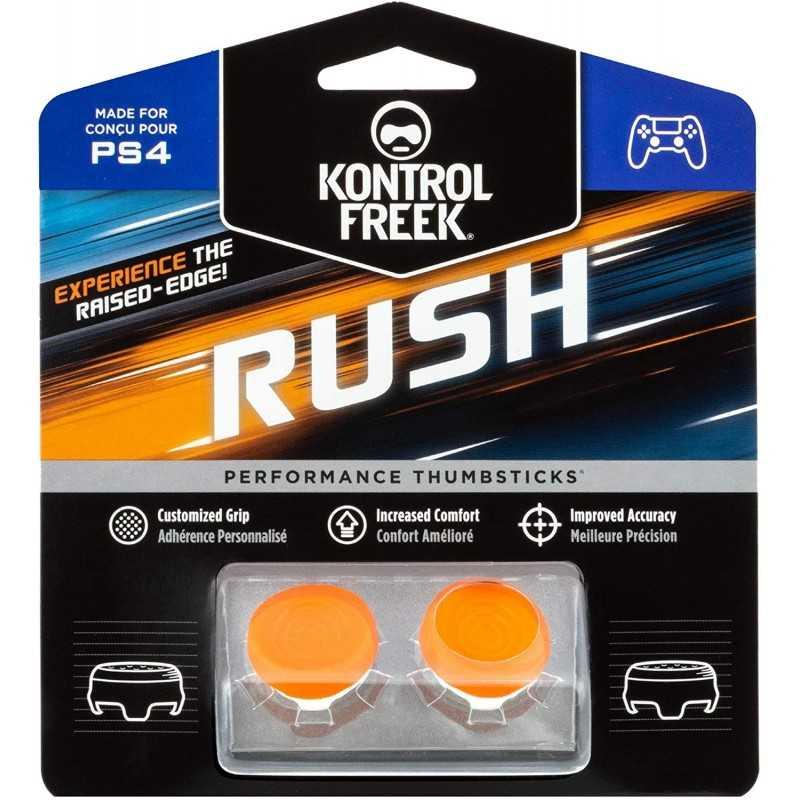 KontrolFreek Rush pour Manette PlayStation 4 (PS4) et PlayStation 5 (PS5) - Accueil - gamezone