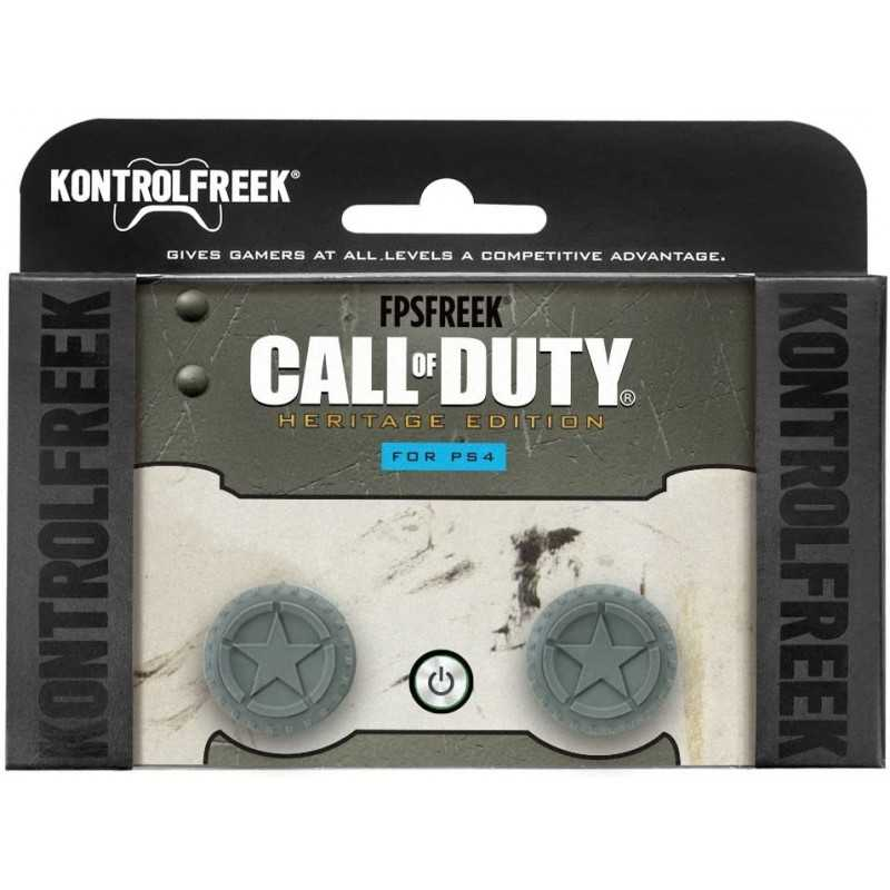 FPS Freek Call of Duty Heritage Edition pour Call of Duty World War II - Playstation 4 - Accessoires - gamezone