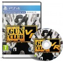 Gun Club VR (PSVR) (PS4) en Tunisie