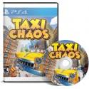 Taxi Chaos - PlayStation 4 en Tunisie
