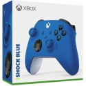 Nouvelle Manette Xbox Sans fil - Shock Blue en Tunisie