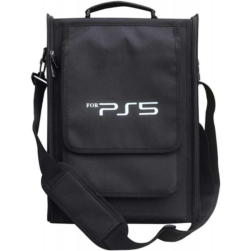 Sac PlayStation 5 Housse de Transport - Accessoires - gamezone