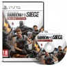 Tom Clancy's Rainbow Six Siege Deluxe Edition PS5 en Tunisie