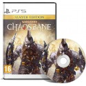 Warhammer Chaosbane Slayer Edition PS5 en Tunisie