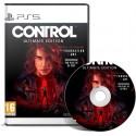 Control Ultimate Edition PS5 en Tunisie