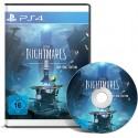 Little Nightmares II PlayStation 4 en Tunisie