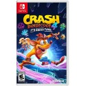 Crash Bandicoot 4: It's About Time! Nintendo Switch en Tunisie
