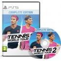 TENNIS WORLD TOUR 2 PS5 en Tunisie