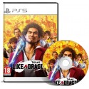 Yakuza Like a Dragon Edition PS5 en Tunisie