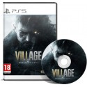 Resident Evil Village PS5 en Tunisie