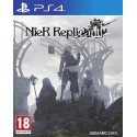 Nier Replicant Remake PS4 en Tunisie