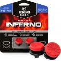 KontrolFreek FPS Freek Inferno pour Manette Playstation 4 (PS4) et PlayStation 5 (PS5) en Tunisie