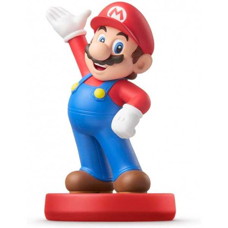 Super Mario Bros - Amiibo - Accessoires - gamezone