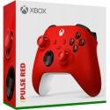 Manette Xbox Rouge Sans fil - Pulse Red en Tunisie