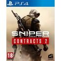 Sniper Ghost Warrior Contracts 2 PS4 en Tunisie