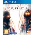 Scarlet Nexus Playstation 4 en Tunisie